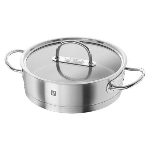 Zwilling,'Cookware Prime' Serving Pan without Lid 3,2 L / 24 cm