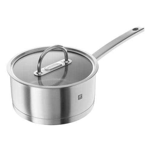 Zwilling,'Cookware Prime' Saute Pan with Lid 3,0 L / 20 cm