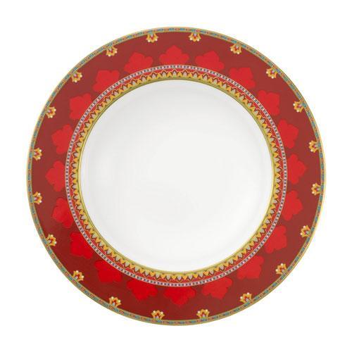 Villeroy & Boch,'Samarkand Rubin' Soup bowl 24 cm