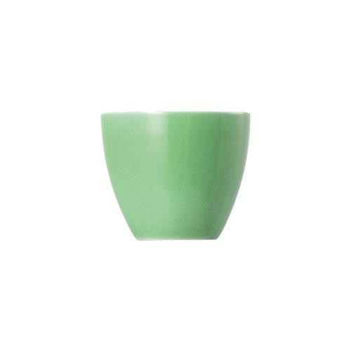Thomas,'Sunny Day Baltic Green' Egg cup