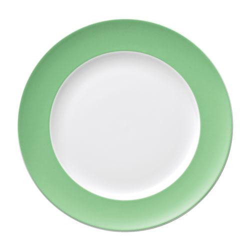 Thomas,'Sunny Day Baltic Green' Breakfast plate 22 cm