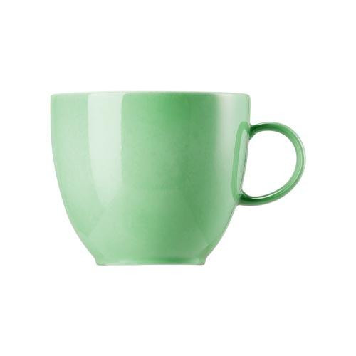 Thomas,'Sunny Day Baltic Green' Coffee cup 0.20 L