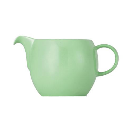 Thomas,'Sunny Day Baltic Green' Creamer/milk jug for 6 pers. 0.20 L