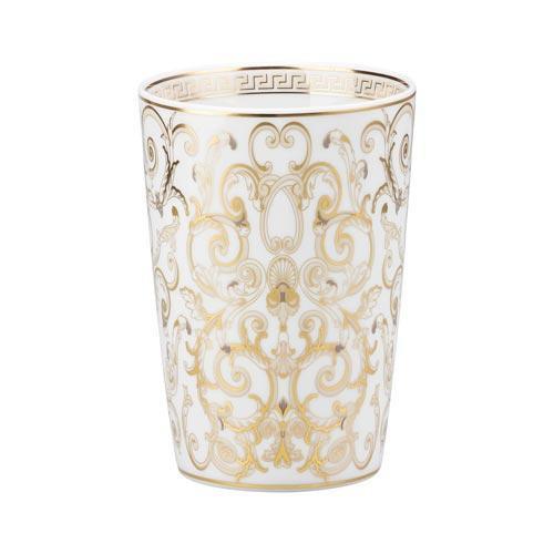 Rosenthal Versace,'Medusa Gala' Mug without handle 0.39 L