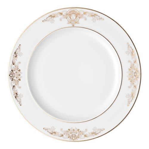 Rosenthal Versace,'Medusa Gala' Breakfast plate 22 cm