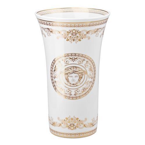 Rosenthal Versace,'Medusa Gala Geschenke' Vase 34 cm