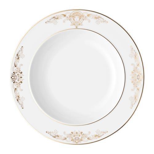 Rosenthal Versace,'Medusa Gala' Soup dish/ plate 22 cm