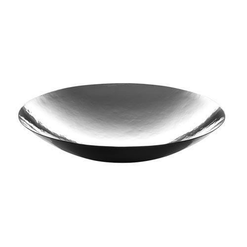 Robbe & Berking Jubiläumsbesteck,'Hermitage - 140 Jahre Silberschmiedekunst' Bowl 22 cm 925 Sterling silver