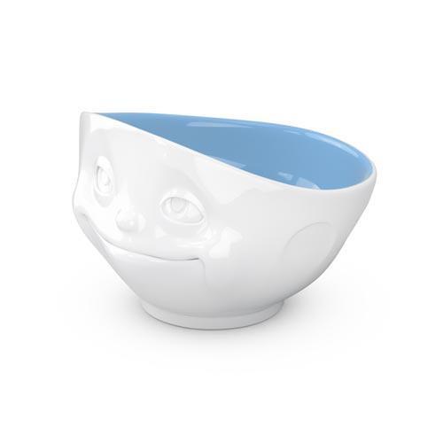 TV Tassen TV Milky coffee cup - Schale innen Ozean verknallt 0.5 L