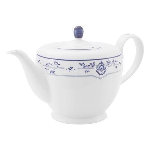 Friesland,'Atlantis Friesisch Blau' Teapot,1.25 L
