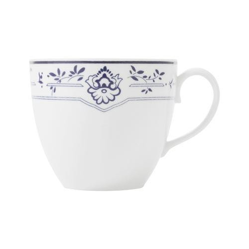 Friesland,'Atlantis Friesisch Blau' Coffee cup,0.18 L