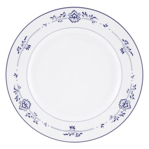 Friesland,'Atlantis Friesisch Blau' Dinner plate,27 cm
