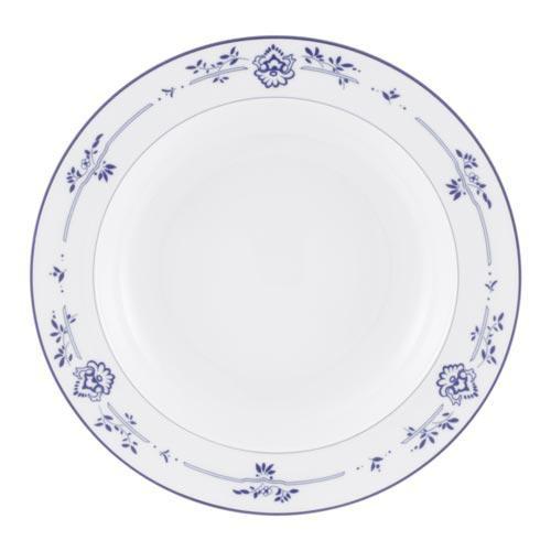 Friesland,'Atlantis Friesisch Blau' Soup plate,23 cm