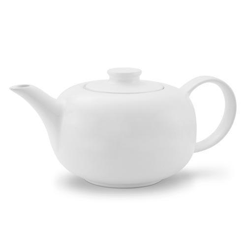 Friesland,'Happymix Weiß' Teapot,1.25 L