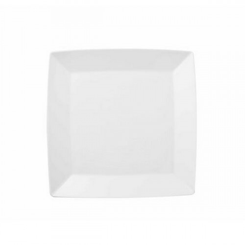 Thomas Loft white bowl square 13 cm