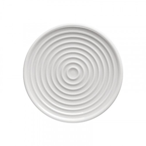 Thomas ONO white espresso saucer / cover for sugar bowl / plate 11 cm