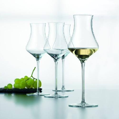 Spiegelau Gläser,'Willsberger Anniversary' Digestive Glass,4 pcs set