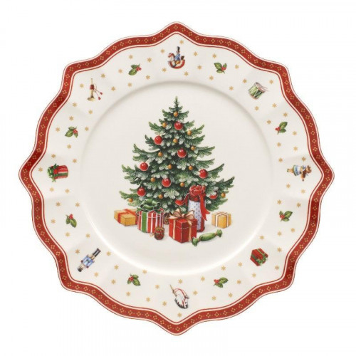 Villeroy & Boch 'Toy's Delight' Charger / Platter,350 mm