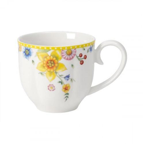 Villeroy & Boch,'Spring Awakening' Coffee cup,0.26 l
