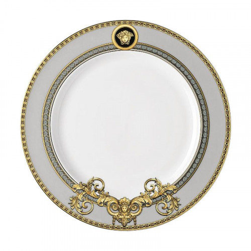 Rosenthal Versace,'Prestige Gala' Breakfast plate 22 cm