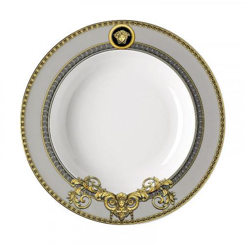 Rosenthal Versace,'Prestige Gala' Soup plate 22 cm