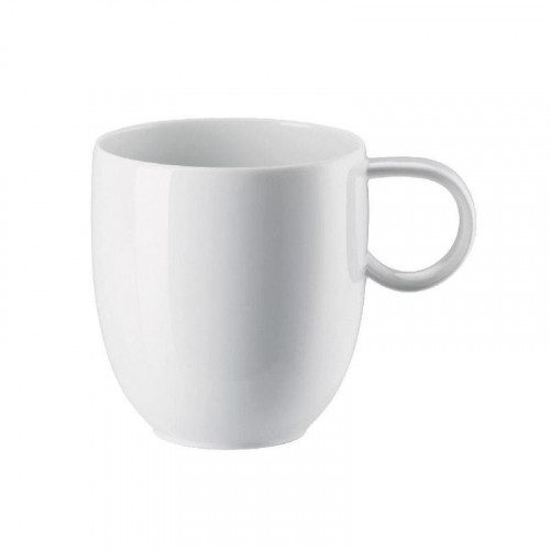 Rosenthal Studio-line,'Free Spirit weiss' Cup with handle 0.38 l