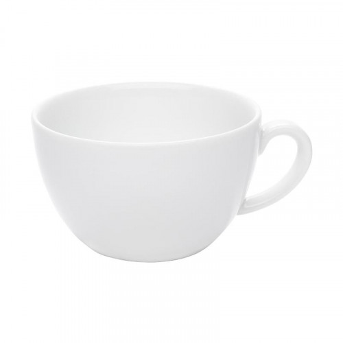 Kahla,'Pronto weiss' Breakfast cup,0,40 l