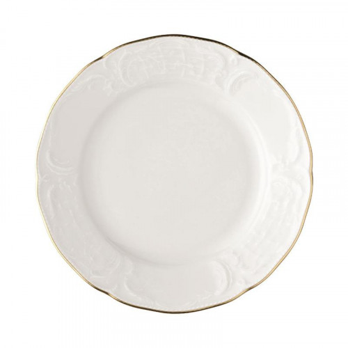 Rosenthal Selection,'Sanssouci Elfenbein Gold' Bread and butter plate/Side plate,17 cm