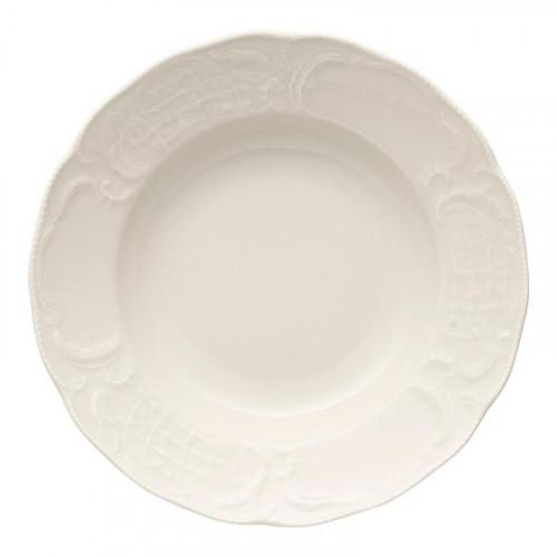 Rosenthal Selection,'Sanssouci Elfenbein' Soup plate 23 cm