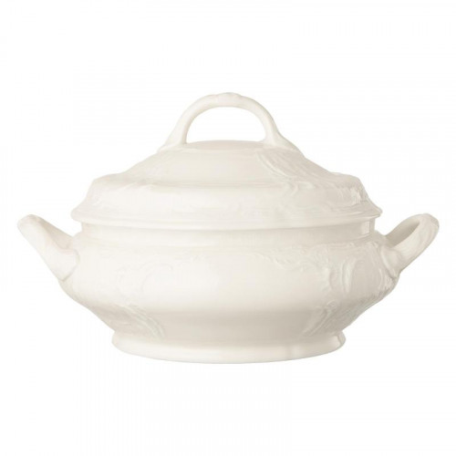 Rosenthal Selection,'Sanssouci Elfenbein' Bowl with a lid 1,50 L