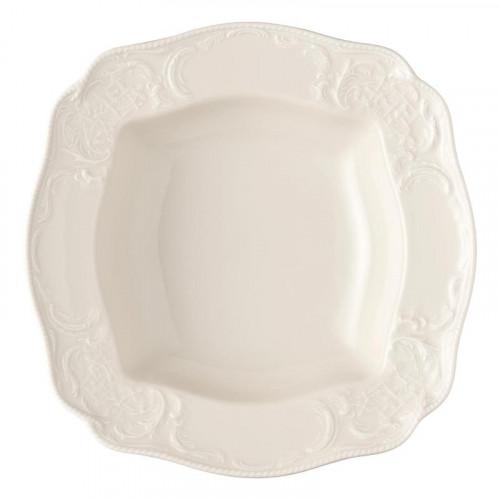 Rosenthal Selection,'Sanssouci Ivory' Bowl medium 30 cm