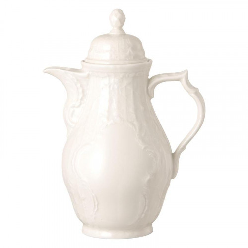 Rosenthal Selection,'Sanssouci Elfenbein' Coffeepot for 6 persons,1,10 l