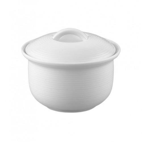 Thomas 'Trend White' Sugar Bowl 0.33 L