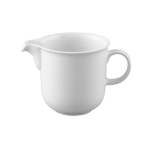 Thomas 'Trend White' Small Jug 0.18 L