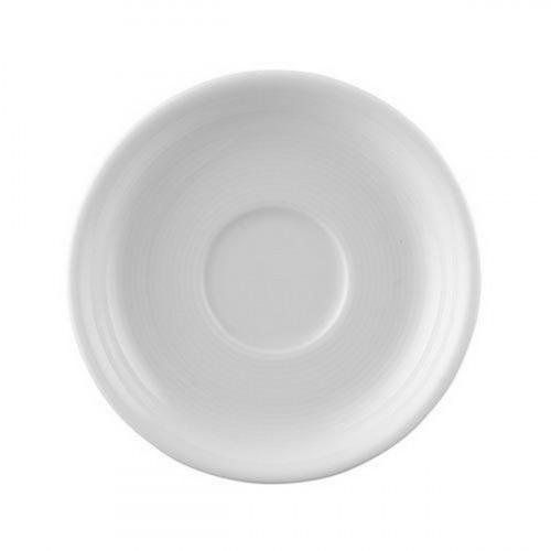 Thomas 'Trend White' Coffee / Tea Saucer 14 cm
