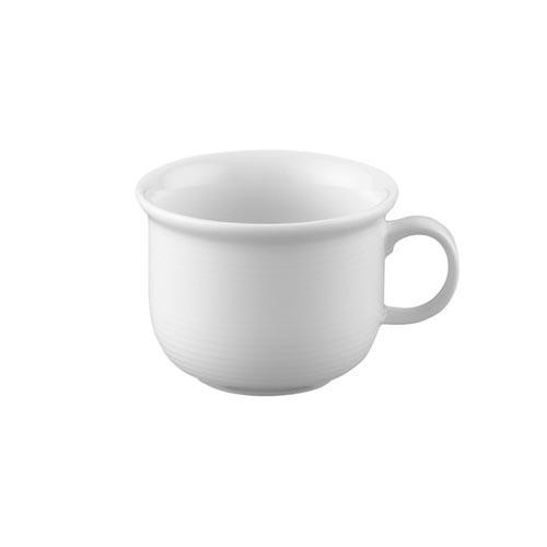 Thomas 'Trend White' Mocha Cup 0.10 L