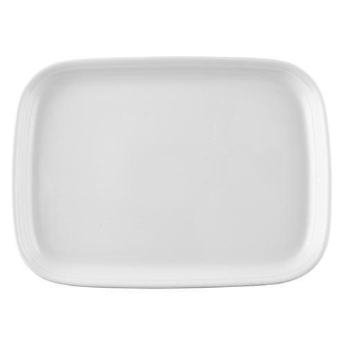 Thomas 'Trend White' Platter 38 cm