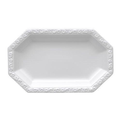 Rosenthal Maria white plate 28 cm