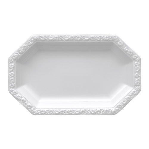 Rosenthal Tradition Maria white plate 33 cm