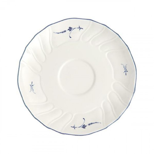 Villeroy & Boch 'Alt Luxemburg' Saucer For Tea,Breakfast 16 cm