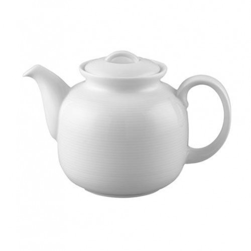 Thomas 'Trend White' Tea Pot 2 Persons 0.95 L