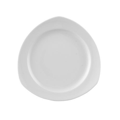 Thomas 'Vario Pure' Bread and Butter Plate Square 19 cm