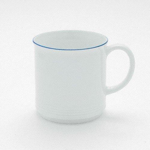 Friesland 'Jeverland Little Breeze' Mug with handle,stackable 0.25 L