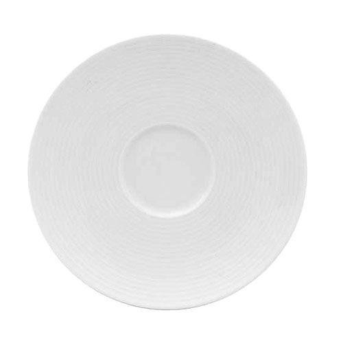 Thomas 'Loft White' Combined Saucer