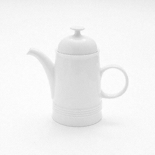 Friesland 'Jeverland White' Coffee Pot 1 0.35 L