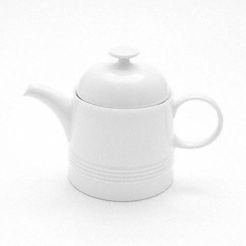 Friesland 'Jeverland White' Tea Pot 1 0.35 L