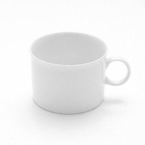Friesland 'Jeverland White' Coffee Cup 3 0.19 L