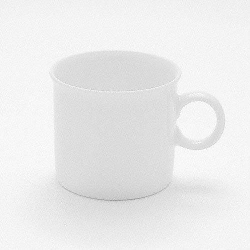 Friesland 'Jeverland White' Espresso Cup 0.09 L