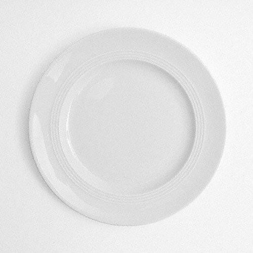 Friesland 'Jeverland White' Breakfast Plate 20 cm