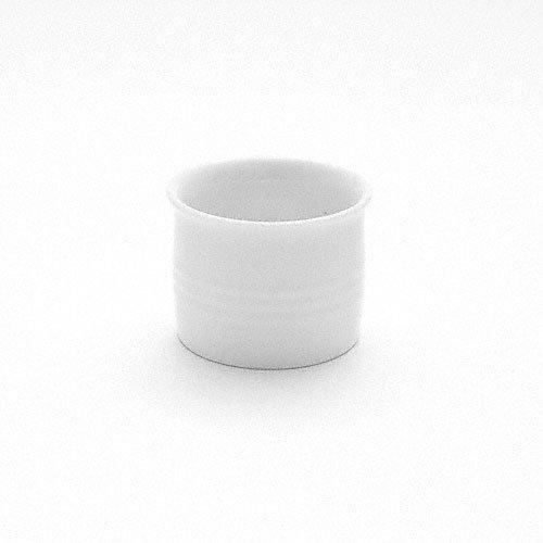 Friesland 'Jeverland White' Egg Cup 4 cm